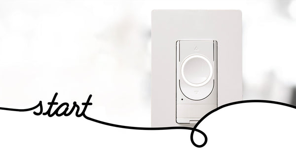 C by GE | Smart Switch Dimmer