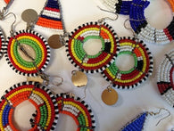 Traditional Maasai Jewellery