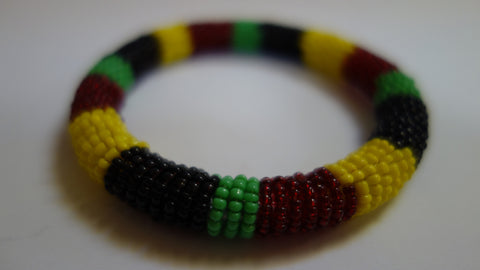 Maasai bangle rasta
