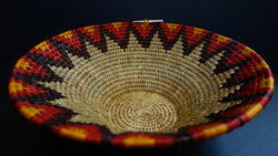 Swazi Baskets
