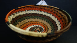 South African telephone wire bowl 5.5 inch