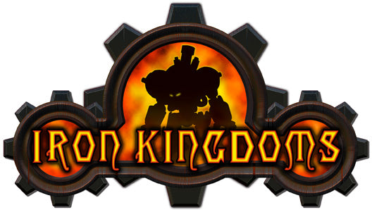 Iron Kingdoms RPG