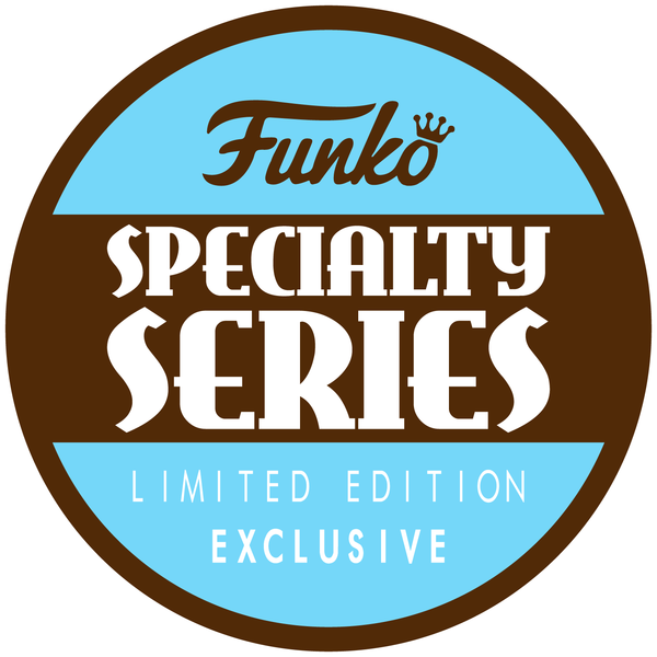 POP! Specialty Series