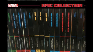 Epic Collections