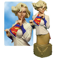 Supergirl Women of the DC Universe Bust