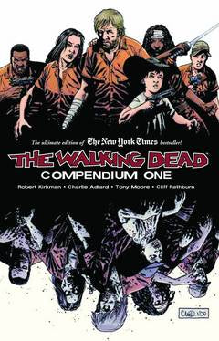 Walking Dead Compendium VOL 1