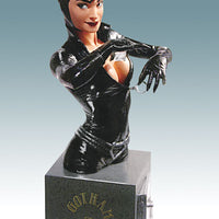 Catwoman Women of the DC Universe Bust