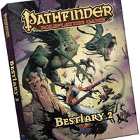 Pathfinder Pocket Edition ~ Bestiary 2