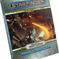 Starfinder Pawn Collection Against the Aeon Throne