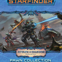 Starfinder Pawn Collection Attack of the Swarm