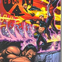 Counter X VOL 01 X-Force