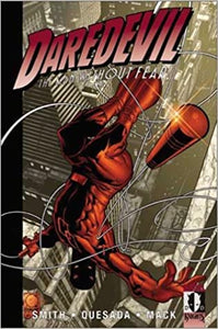 Daredevil VOL 01