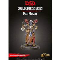 D&D Collector's Series ~ Mad Maggie ~ Baldur's Gate Descent into Avernus
