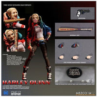 Suicide Squad Harley Quinn ONE:12 Action Figure
