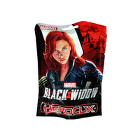 Heroclix Marvel Black Widow Movie Booster Pack