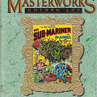 Marvel Masterworks Golden Age Sub Mariner VOL 47