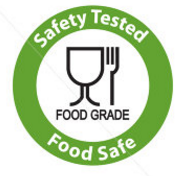 Food-Grade/ Food-Safe Material (Default Setting) - Happypack Purchasing