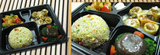 Confidence 1 Compartment Bento Packaging (25 per lot) - HappyPack.SG  - 4