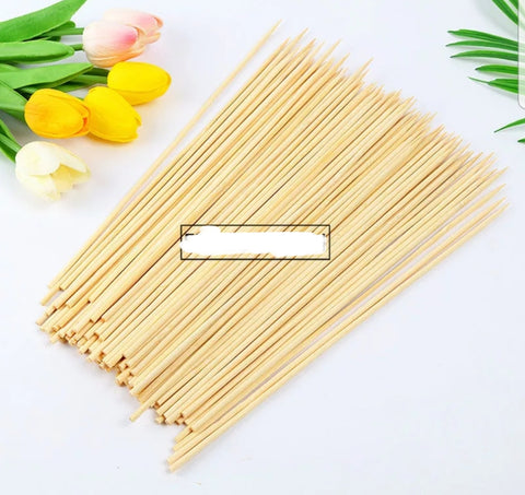 Bamboo Sticks BBQ (5000 per lot)