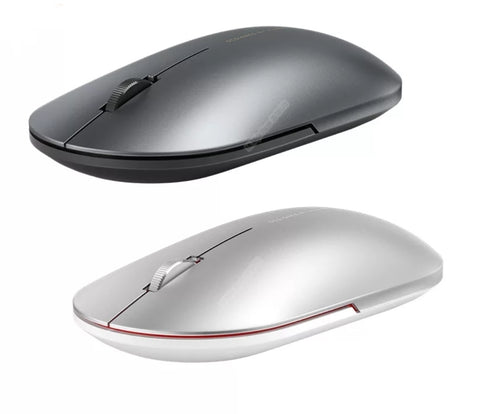Ability Quiet Wireless Mouse Bluetooth Wifi for Computers, Laptops, Tablets Tech Mall (1 per lot)