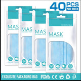 Disposable Surgical Medical Face Masks to Combat Covid-19  with 7 Choices (5/10/50 to 10,000 pieces per lot)