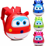 Obedient Children School Bag Outdoor Casual Fun Kid Mall
