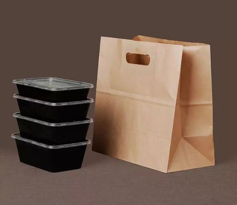 15*28*29cm 80gsm Paper Shopping Bag more  (50 per lot more)