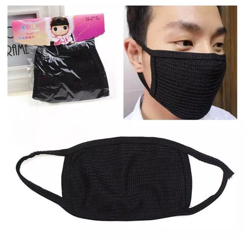 1 x PM2.5 Face Mask Adult