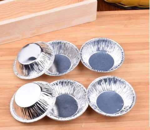 Baking Cup Mould Cup Pie Aluminium More (250 per lot more)