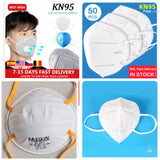 N95 5 Layer Adult/ Child Filter Medical Face Protective PM2.5 Masks with Valve Surgical Anti-Infection KN95 to Combat Covid-19 with 8 Choices (1 /5 /10/ 20 /50 to 100 pieces per lot)