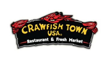 Guidry Farm Products at Crawfish Town usa