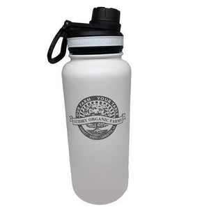 Sports Bottle 32 oz - Guidry Organic Farms