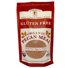 Load image into Gallery viewer, Gluten Free Grain Free Paleo Keto Organic Pecan Meal  - Shop ForGluten Free Grain Free Paleo Keto Organic Pecan Meal - Guidry Organic Farms