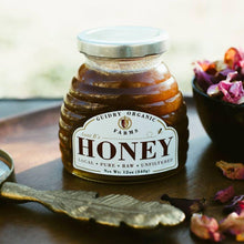 Load image into Gallery viewer, Organic Honey - Shop For Organic Honey - Guidry Organic Farms