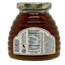 Load image into Gallery viewer, Pure Raw Organic Honey - Shop For Pure Raw Organic Honey - Guidry Organic Farms