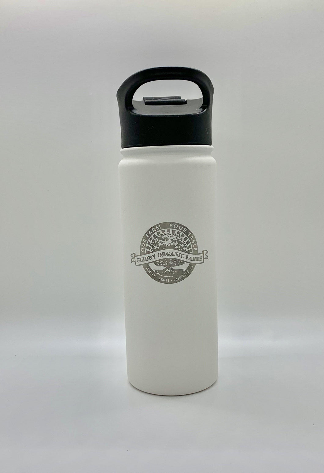 Sports Bottle 18oz.