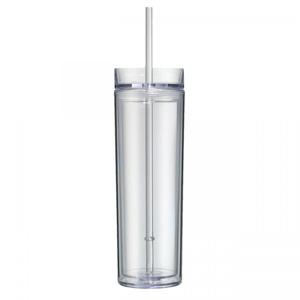 I Love Naps, Netflix & Short Walks To The Fridge 16 ounce skinny acrylic tumbler - Kelly Belly Boo-tique  - 3