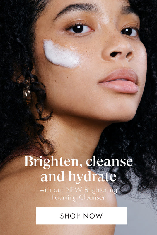 Shop Brightening Cleanser