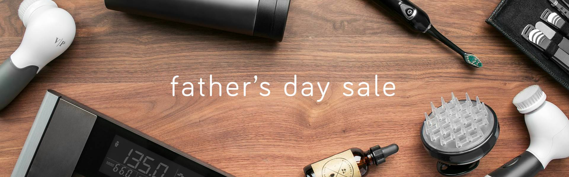 VP Father's Day Sale