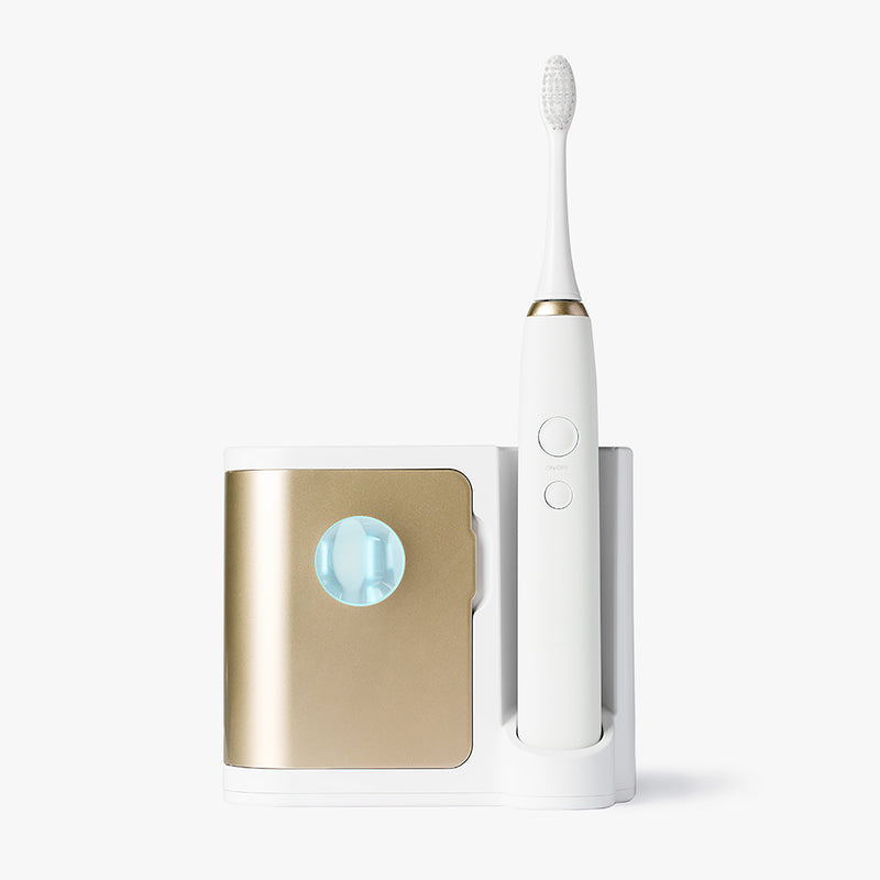 Elements | Sonic Toothbrush