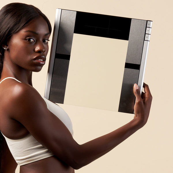 Body Analyzer | Digital Scale & Body Analyzer