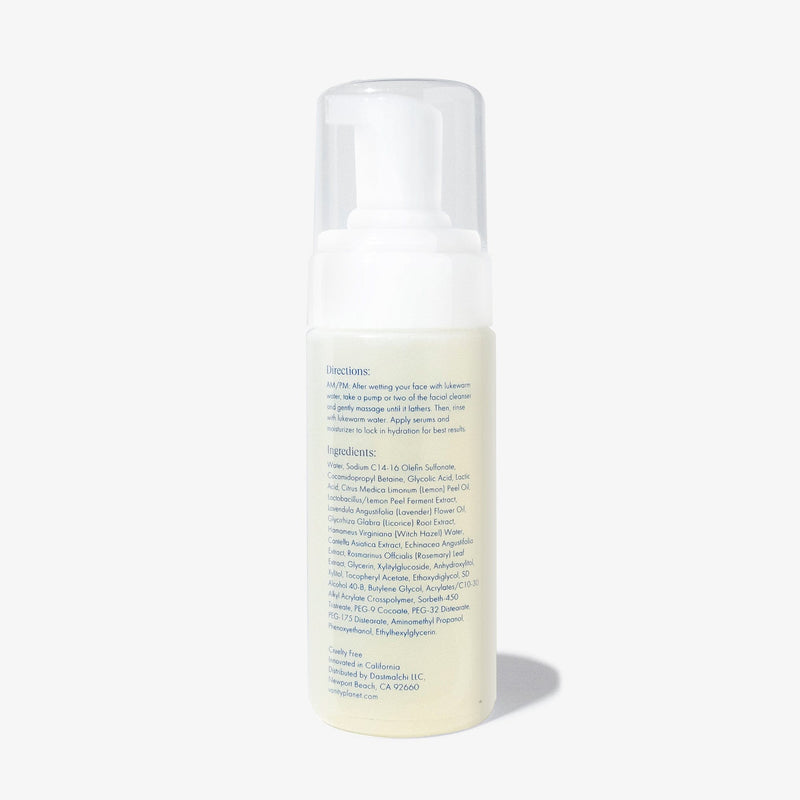 Brightening Cleanser