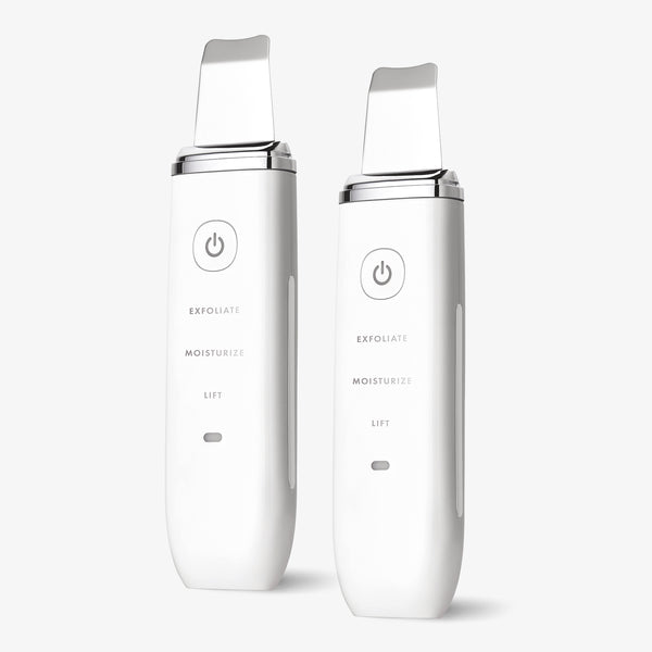 Essia | Ultrasonic Lifting & Exfoliating Wand | BOGO.