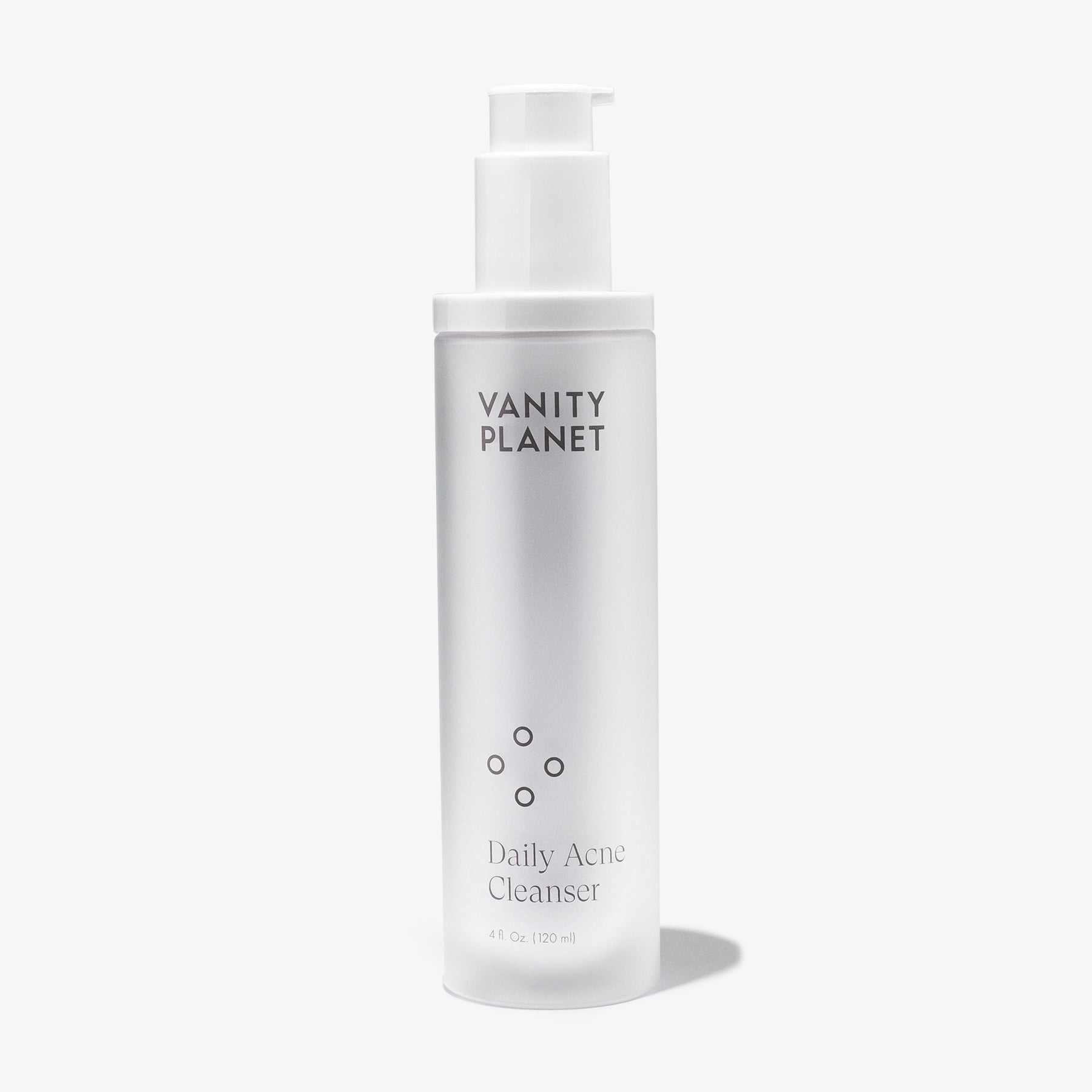 Daily Acne Cleanser Vanity Planet