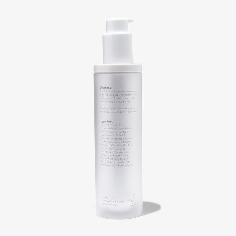 Daily Acne Cleanser | BOGO