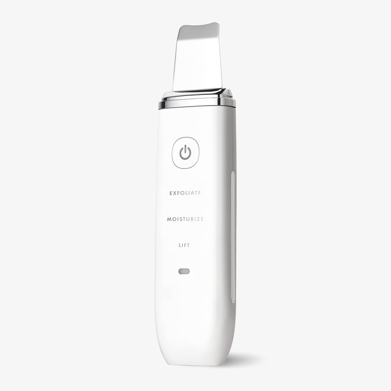 Essia | Ultrasonic Lifting & Exfoliating Wand.