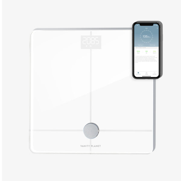 Formfit+ | Bluetooth Smart Scale.