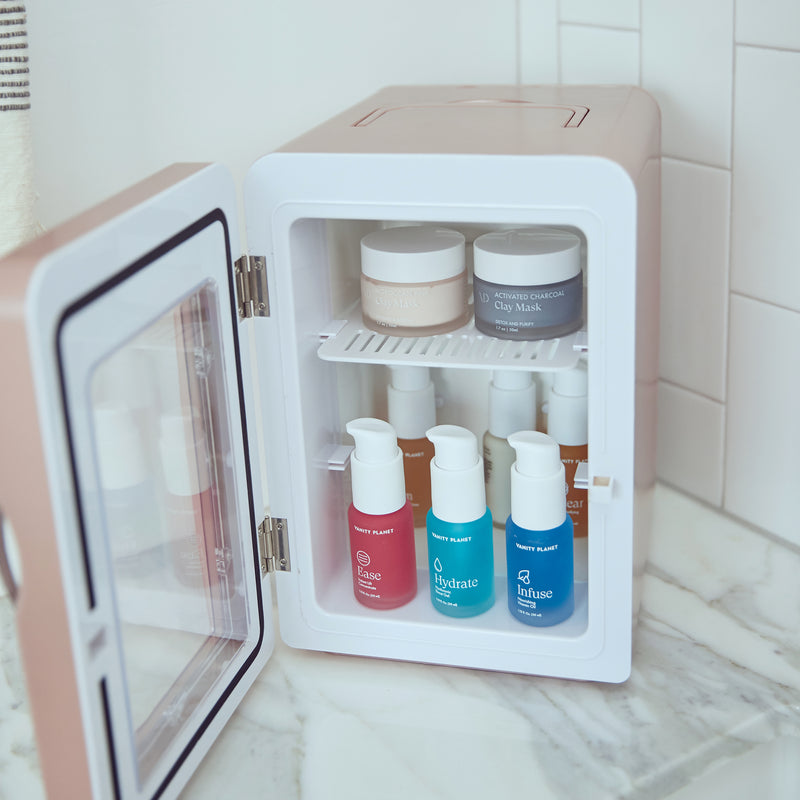 Fria | Skincare Fridge