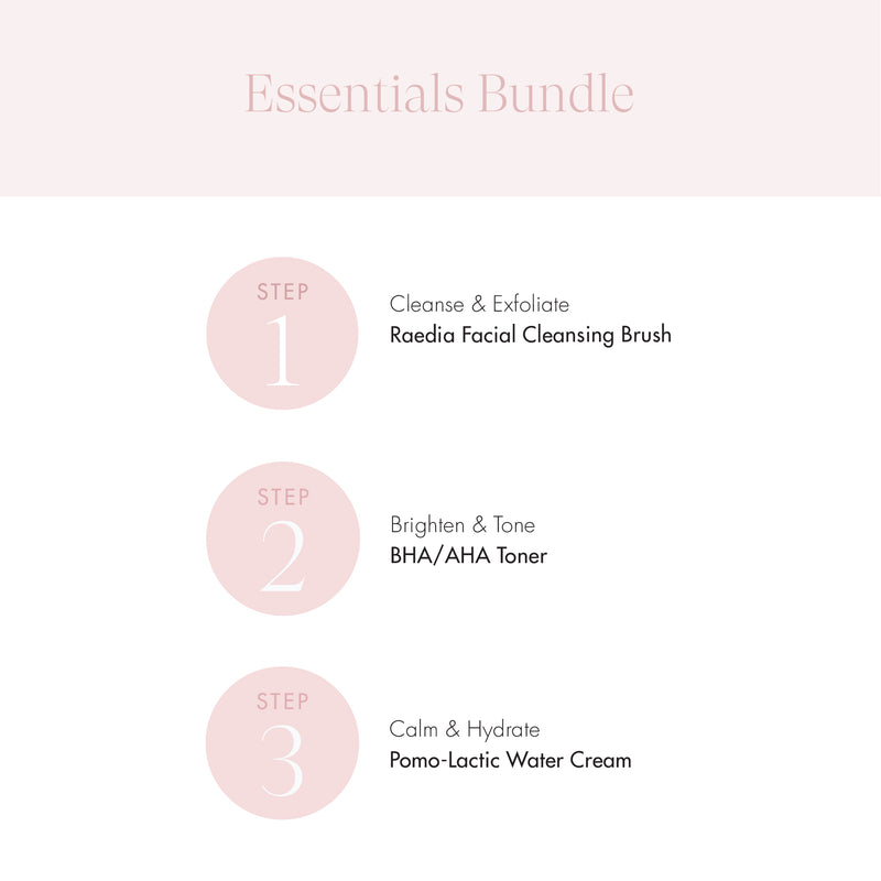 Essentials Bundle Gift Set