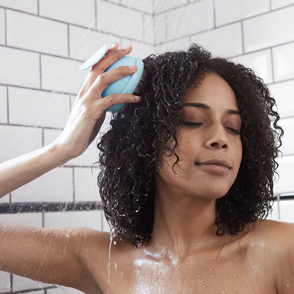 Groove | Rejuvenating Scalp Massager.